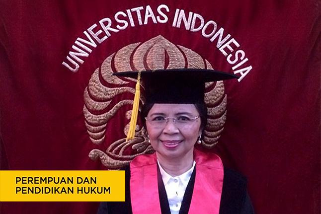 Prof Rosa Agustina, Pendorong Legalitas Perikatan dalam Transaksi Elektronik