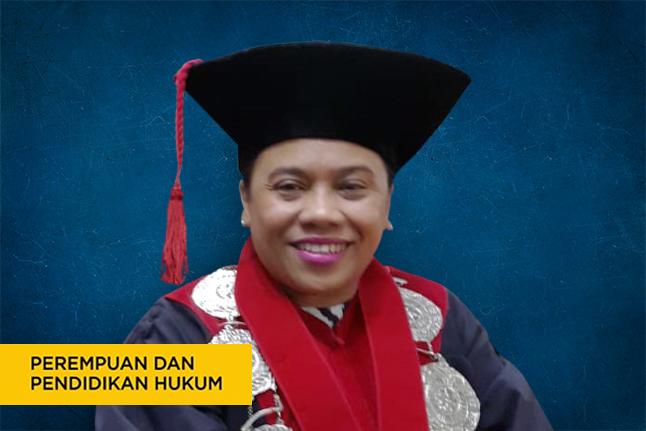 Hukum Persaingan Usaha dalam Pandangan Prof Ningrum Natasya Sirait