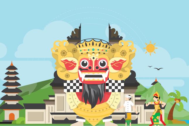 Kedudukan Dinas Pemajuan Masyarakat Adat di Bali