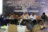 "Dalam kegiatan Diskusi Publik ""Praktik Kepemilikan Tanah Secara Tidak Langsung dan Perlindungannya"" (terhadap Pembeli yang Beritikad Baik dalam Jual Beli Tanah), pada 18 Februari 2020 di Sari Pacific Hotel, Jakarta (18/2) Foto: Redaksi Hukumonline.com"