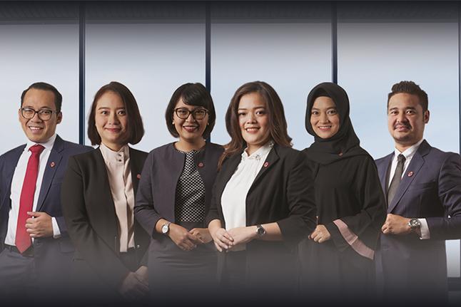 Nah'R Murdono Law Office – Kantor Hukum dengan Karakter Kolaboratif