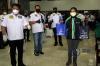 MPR Bagikan Masker dan Hand Sanitaizer Kepada Masyarakat 1.JPG