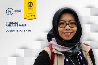 PP Inikah yang Kita Harapkan untuk Menangani Covid-19 di Indonesia? Oleh: Fitriani Ahlan Sjarif*)