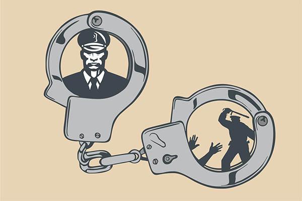 Hukumnya Polisi yang Merusak Barang Bukti
