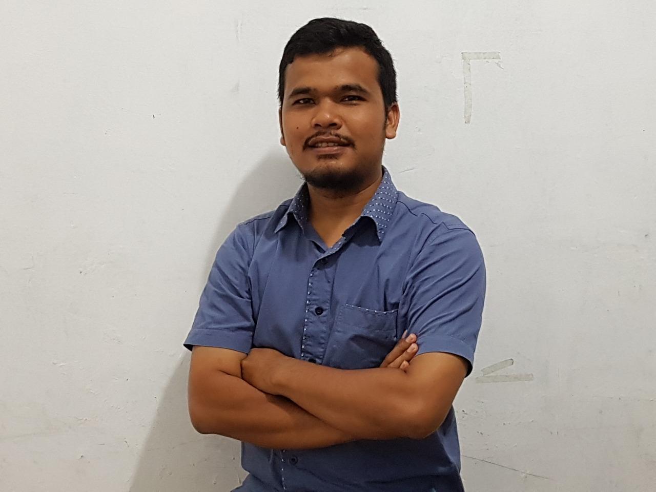 Abdul Karim Munthe, SH. SHI. MH.