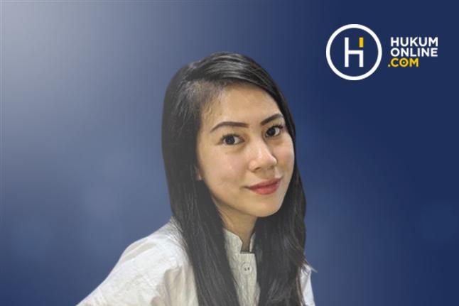 Mengenal Praicy, Pengacara Muda di Jalur Hubungan Industrial dan Tata Usaha Negara