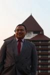 Heru Susetyo, S.H., LL.M., M.Si., Ph.D