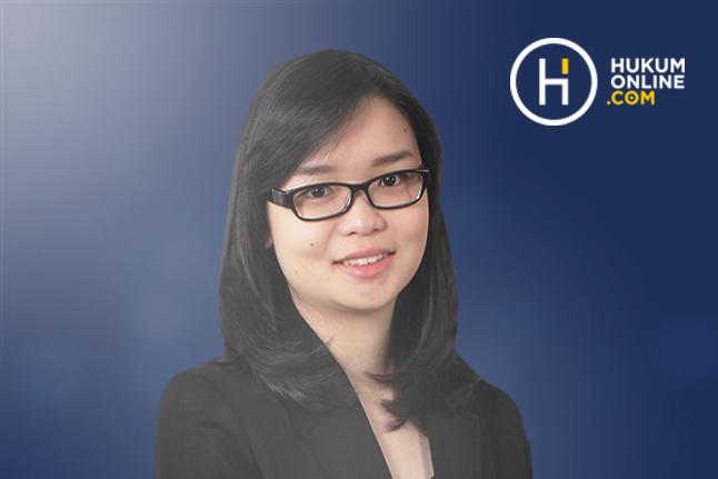 Working from Home, Karina Sungkono Lebih Produktif Jalani Peran Ganda
