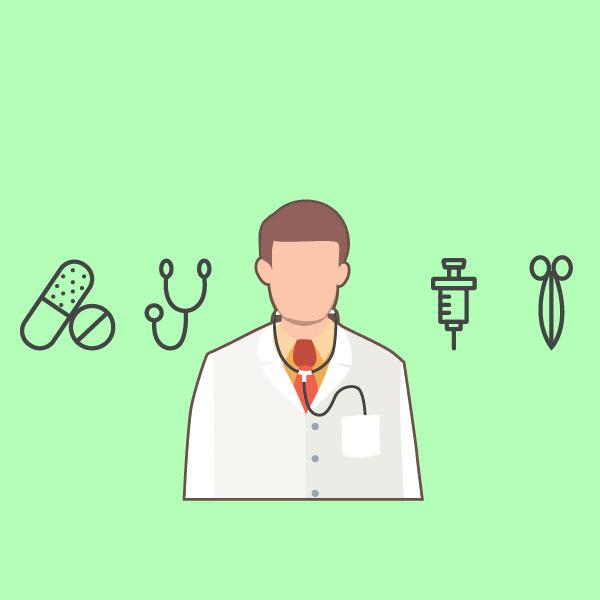 Tenaga Medis dan Tenaga Kesehatan itu Berbeda