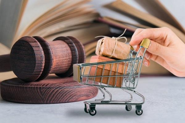 Menyoal Tanggung Jawab Hukum Marketplace Saat Belanja Online Jadi Pilihan