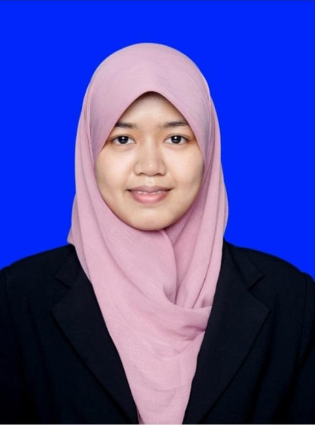 Iffah Karimah, S.H., M.Sc.