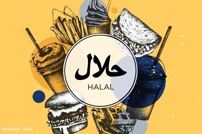 Wewenang Penerbitan Sertifikat Halal, di Tangan Siapa?