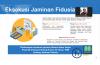 Bapak N. Eko Laksito, S.H. dalam pemaparan materi Webinar Hukumonline 2020: Memahami Proses Pelelangan sebagai Eksekusi Objek Jaminan Fidusia setelah PutusanMK No.18/PUU-XVII/2019