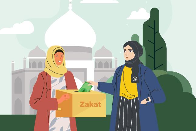 Ketentuan Audit atas Pengelolaan Zakat, Infak, serta Sedekah oleh Masjid