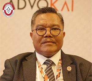 Adv. Dr. Ainuddin, S.H., M.H., CPL