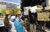 Demo Kemendikbud Orang Tua Siswa Protes Syarat Usia PPDB DKI Jakarta 5.JPG