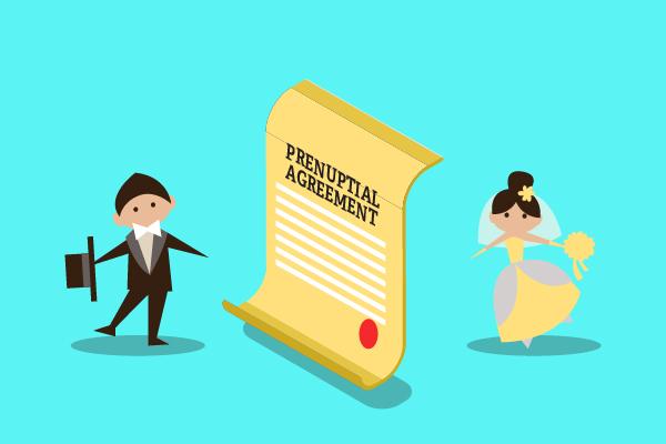 Kedudukan Perjanjian Perkawinan Menurut Hukum Islam