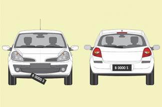 Ulasan Lengkap Hukumnya Memasang Anhang Gendong Di Mobil