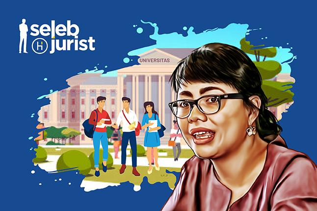 Kebebasan Akademik Mahasiswa Wajib Dilindungi Perguruan Tinggi