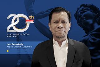 Reformasi Perizinan Berusaha di Indonesia: Sebuah Catatan Oleh: Leo Faraytody*)