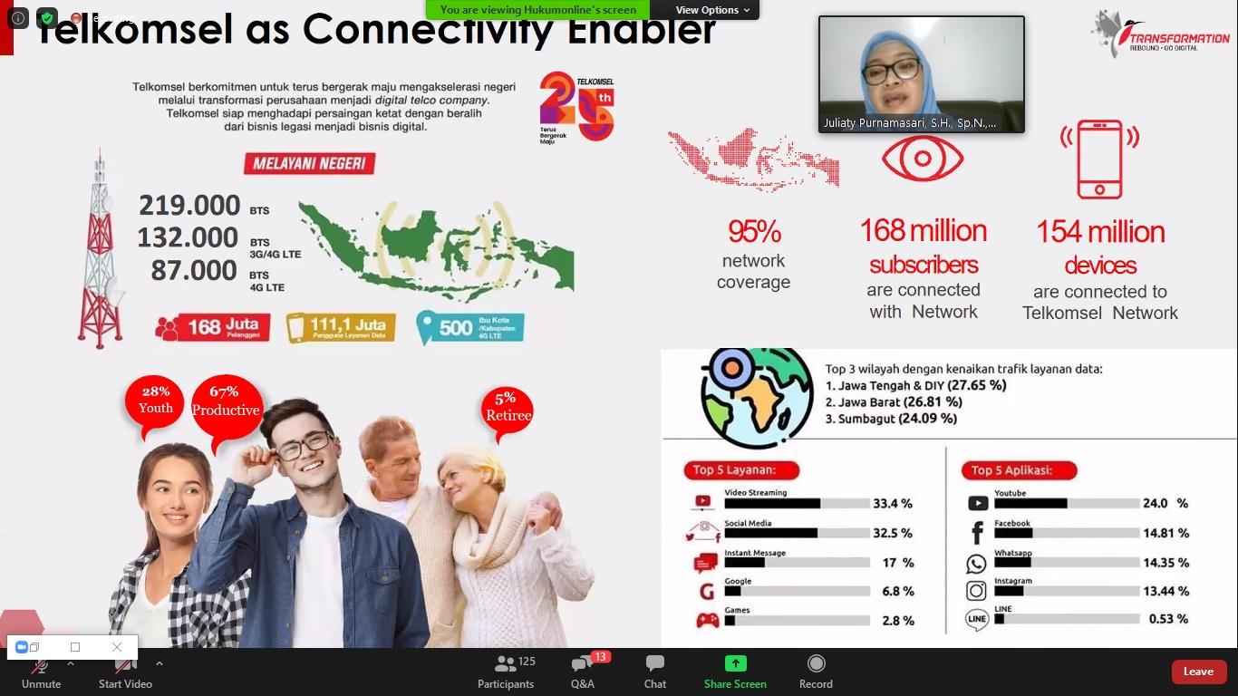 Implementasi dan Peningkatan Akses Pendidikan Jarak Jauh (E-Learning) di Indonesia