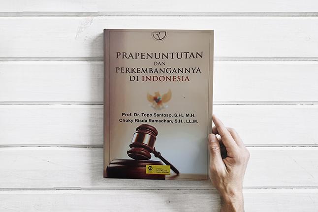 Prapenuntutan, <i>Win-win Solution</i> Polisi dan Jaksa yang Terlupakan