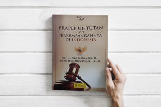 Prapenuntutan, Win-win Solution Polisi dan Jaksa yang Terlupakan