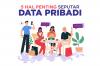 5 Hal Penting Seputar Data Pribadi