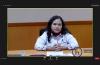 Ibu Devi Angraeni, S.Sos., M.M. (Narasumber) Webinar Hukumonline 2020: Penggunaan Tenaga Kerja Asing dan Penerapan Peraturannya di Indonesia