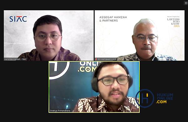 Sesi II - Hukumonline Bootcamp 2020