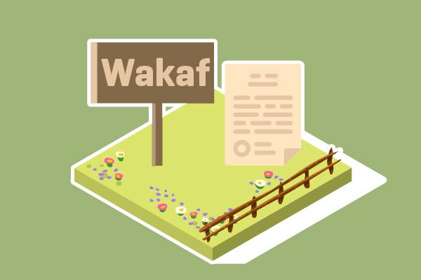 3 Alternatif Cara Ganti Nazhir Wakaf Perseorangan ke Badan Hukum