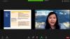 Pemaparan Materi dalam Webinar Webinar Pendekatan Hukum Strategi dalam Persiapan dan Prosedur IPO (Initial Public Offering) di Indonesia dari  Ibu Ivina Suwana selaku Associate, HBT Law Firm. (26/10/2020)