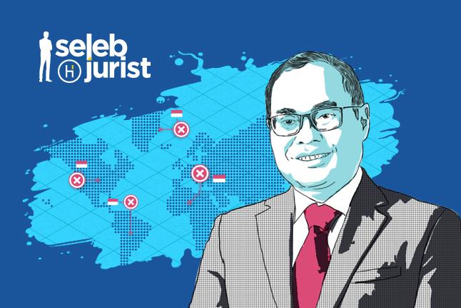 Pandangan Hukum Internasional Soal Larangan WNI Masuk ke Negara Tertentu