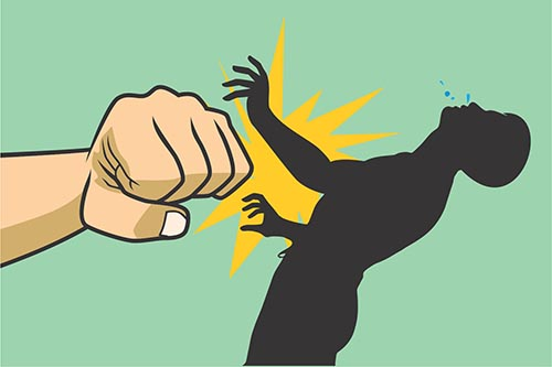Melakukan KDRT Demi Mencegah Bunuh Diri, Bisakah Dipidana?