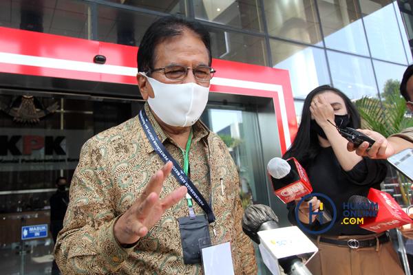 Menteri ATR/Kepala Badan Pertanahan Nasional Sofyan Djalil. Foto: RES
