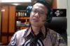 "Pemaparan Materi dalam Bootcamp Hari Kedua Hukumonline 2020, berjudul ""Hukum Ketenagakerjaan, Hubungan Industrial, dan Tata Cara Penggunaan Tenaga Kerja Asing dari Bapak Sugeng Santoso, selaku Hakim Ad Hoc PHI, Mahkamah Agung (23/11/2020)"