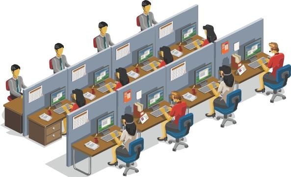 Berapa Persen Kapasitas Karyawan yang Boleh WFO selama Pandemi?