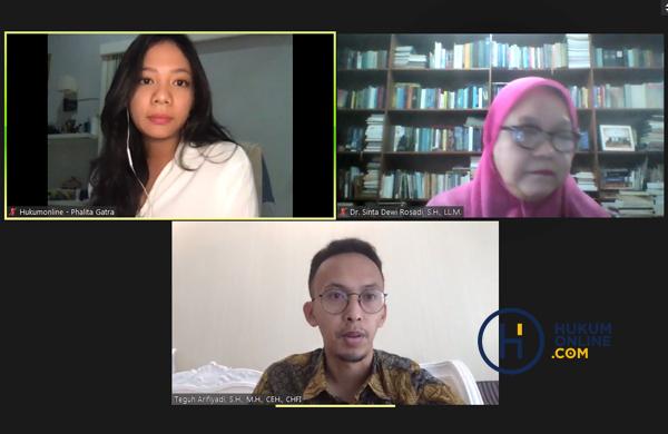 Memahami Cyber Law dan Perlindungan Data Pribadi dalam Sistem Hukum Indonesia