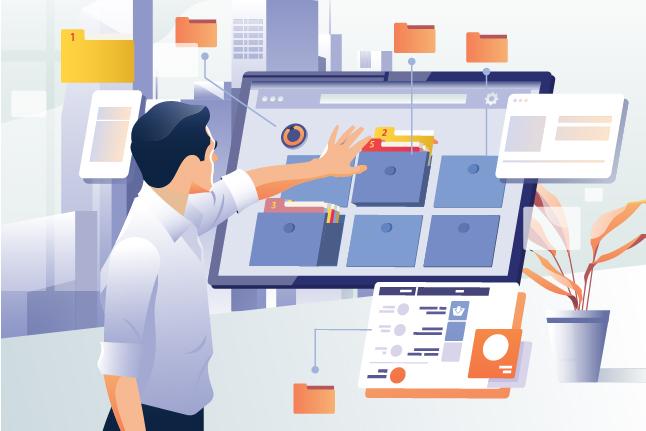 Meramal  Masa Depan Profesi Hukum dari Inovasi Sistem Pengelolaan Dokumen