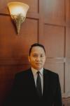 Christian Tarihoran, S.H.