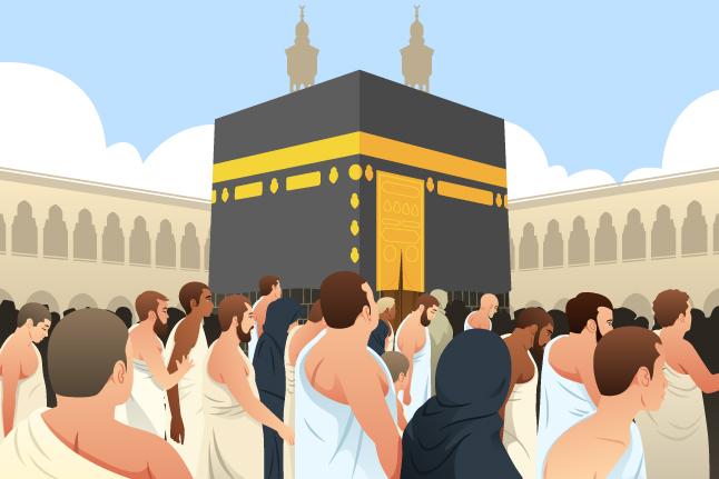 Dasar Hukum Penyelenggaraan Haji Plus