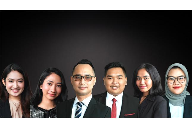 Firma Hukum Waruwu & Partners. Foto: istimewa.