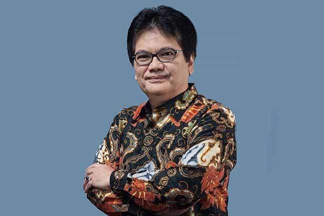 Prof. Ahmad M. Ramli. Foto: Istimewa