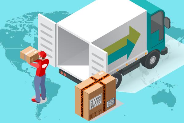 Status Barang Impor yang Ditahan Otoritas Bea Cukai