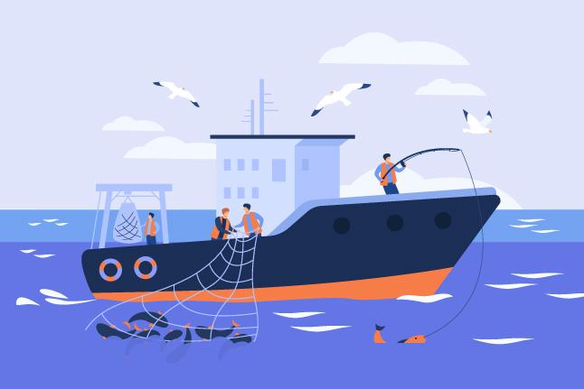 Kewajiban Negara Pantai Jika Terjadi Kecelakaan Kapal Asing
