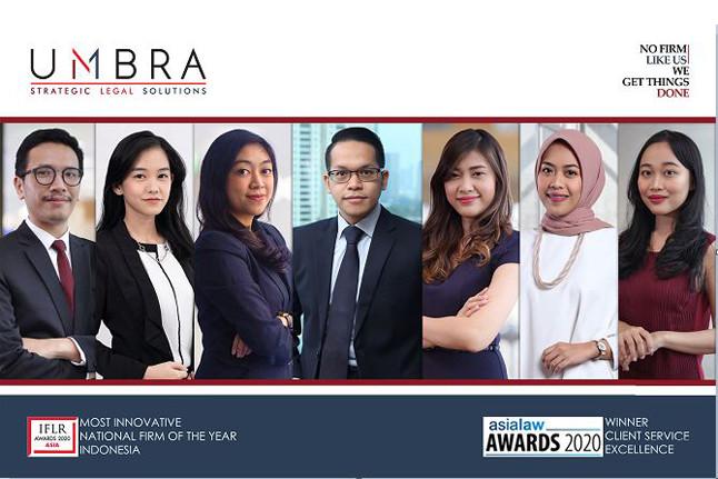 UMBRA Partnership (UMBRA). Foto: istimewa.