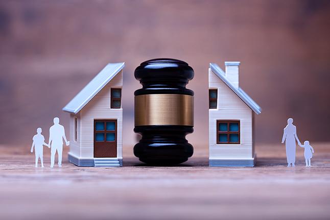 Konsekuensi Hukum Perceraian Terhadap Harta Bersama Tanpa Perjanjian Perkawinan