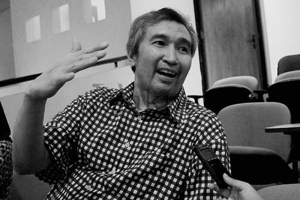 Tutup Usia, Advokat Senior Iswahjudi A Karim di Mata Kolega