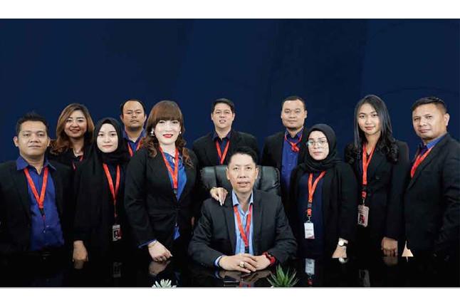 Henry Indraguna & Partners. Foto: istimewa.
