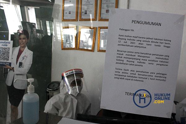 Kimia Farma Tunda Layanan Vaksin Covid-19 Berbayar 4.jpg